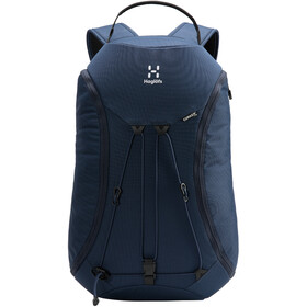 Haglöfs Corker Backpack Medium 18l tarn blue
